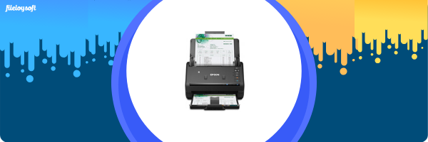 Epson ES-500WR Driver, Software, Manual, Download for Windows, Mac