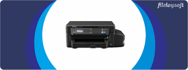 Epson ET-3600 Driver, Software, Manual, Download for Windows, Mac