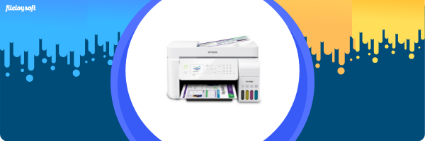 Epson ET-4700 Driver, Software, Manual, Download for Windows, Mac