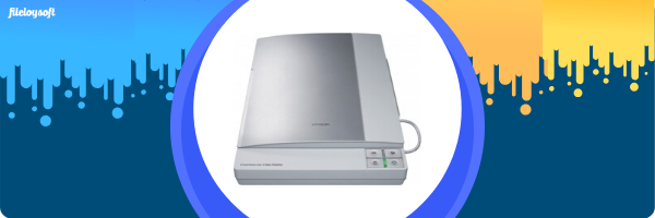 Epson Perfection V100 Photo Driver