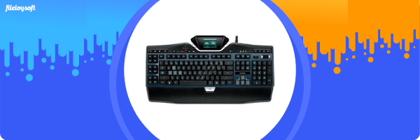 Logitech G19s Gaming Keyboard Driver, Software, Download
