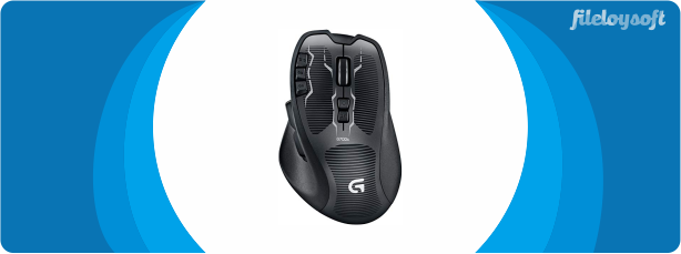 Logitech G700s Rechargeable Software, Driver Download, Windows, Mac
