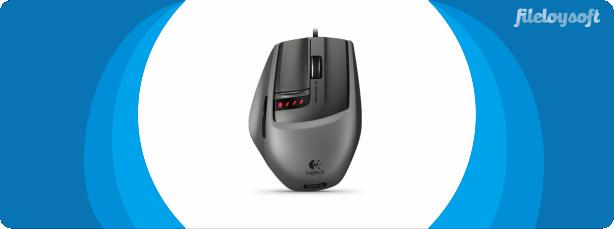 Logitech G9x Laser Mouse Software, Driver Download, Windows, Mac