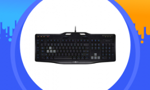 Logitech Gaming Keyboard G105 Driver, Software, Download