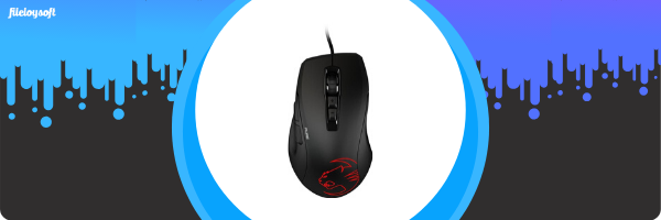 Roccat Kone Pure Owl-Eye Driver Download, Software for Windwos 10, 8, 7