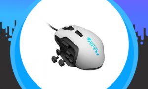 Roccat Nyth Driver Download, Software for Windwos 10, 8, 7