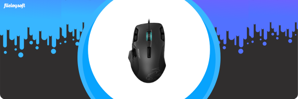 Roccat Tyon Driver Download, Software for Windwos 10, 8, 7