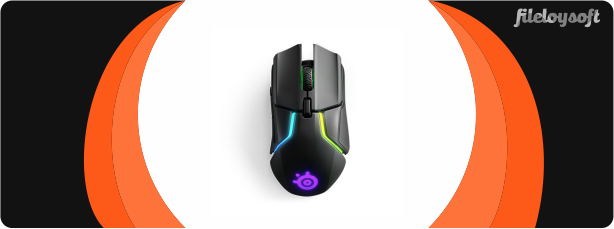 SteelSeries Rival 650 Driver, Software, Download for Windows, macOS
