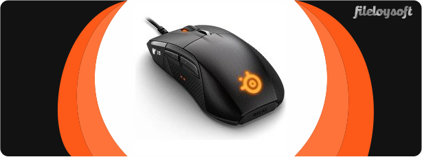 SteelSeries Rival 700 Driver, Software, Download for Windows, macOS