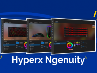 Hyperx Ngenuity Software Download, Profiles, Setup, Manual, Setup