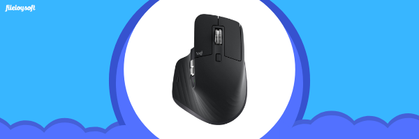 Logitech MX Master 3 Software, Driver, Download for Windows, macOS