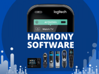 Logitech Remote Software Download for Windows, macOS