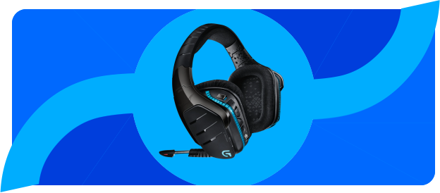 Logitech G933 Software