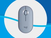 Logitech Pebble M350 Software