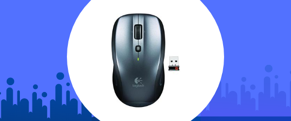 Logitech M515 Software, Driver Download for Windows 10, 8, 7, Mac