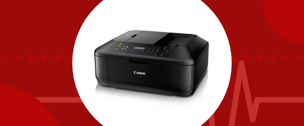Canon MX392 Driver, Software, Manual, Download for Windows, Mac