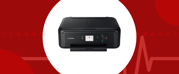 Canon TS5120 Driver, Software, Manual, Download for Windows 10, 7, 8