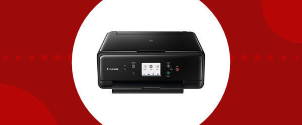 Canon TS6120 Driver, Software, Manual, Download for Windows 10, 8, 7