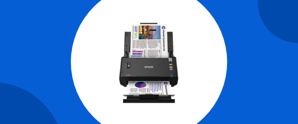 Epson DS-520 Driver, Software, Manual, Download for Windows, Mac
