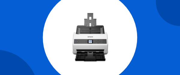 Epson DS-970 Driver, Software, Manual, Download for Windows, Mac
